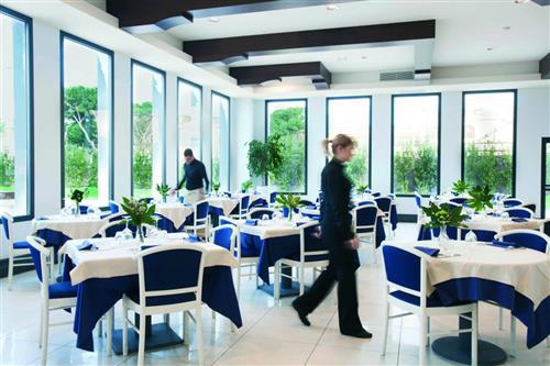 LU' HOTEL**** Carbonia foto 2