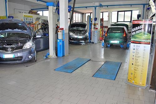 Garage Via Nova Pieve a Nievole foto 10