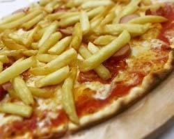 Ristorante Pizzeria Santa Croce Civitella del Tronto foto 6
