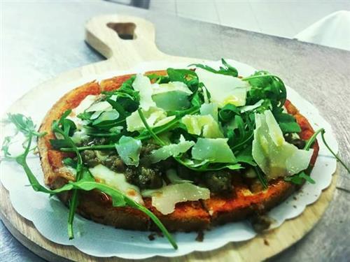 Ristorante Pizzeria Santa Croce Civitella del Tronto foto 3