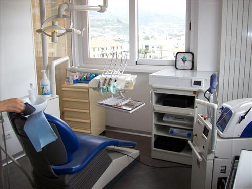 Studio Dentistico Odontoiatrico Latronico dei