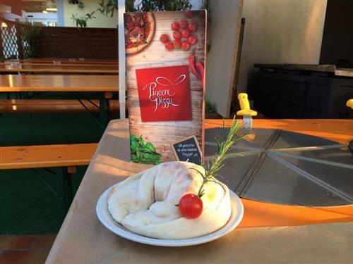 Piacere Pizza Pordenone foto 3