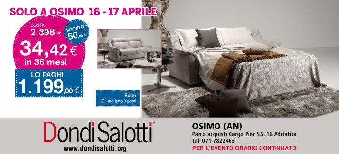 Stunning Dondi Salotti Reggio Emilia Images - Design & Ideas 2018 ...