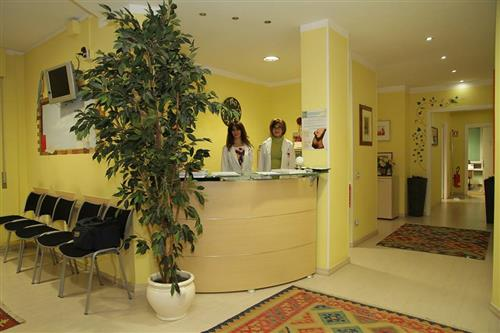 Studio Medico Anteo Dott.ssa Lorella Fioriti