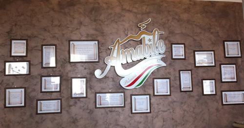 AMABILE'S HOUSE MILANO Milano foto 4
