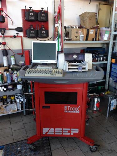 Garage Via Nova Pieve a Nievole foto 6