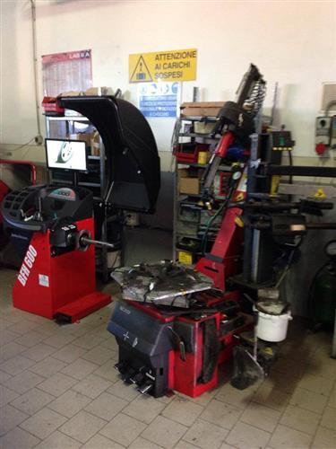 Garage Via Nova Pieve a Nievole foto 7