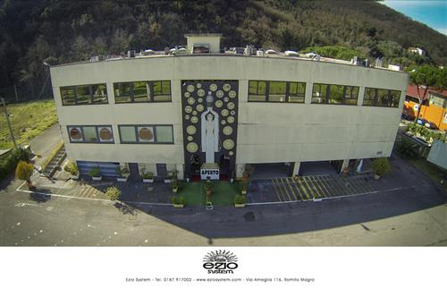EZIO SYSTEM Arcola foto 29