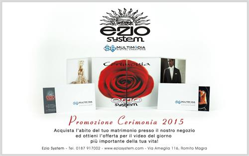 EZIO SYSTEM Arcola foto 33