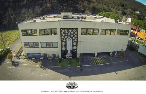 EZIO SYSTEM Arcola foto 34