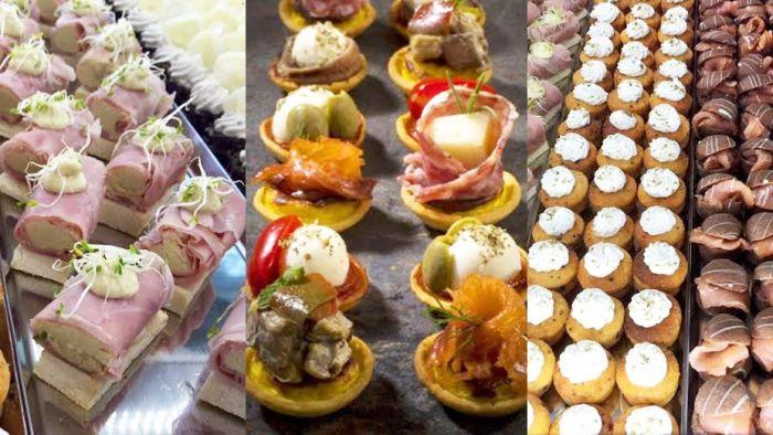 Molto aperitivo - buffet di compleanno - Cagliari a Cagliari - SiHappy NF94