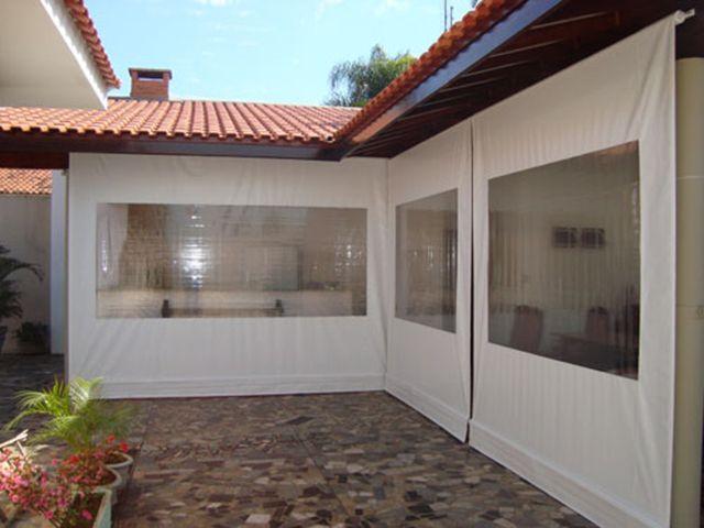 Promozione offerta chiusure laterali in pvc per - Tettoie per finestre ...