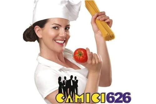 CAMICI 626 Abbigliamento Professionale Lavoro Terni foto 2