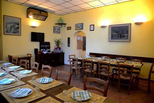 La Cantina de Mauretto Chiaravalle foto 2