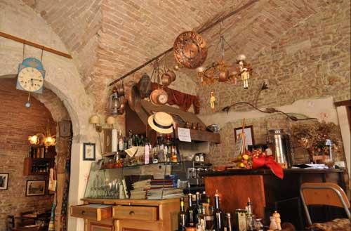 LOCANDA DO' PAZZI Perugia foto 1