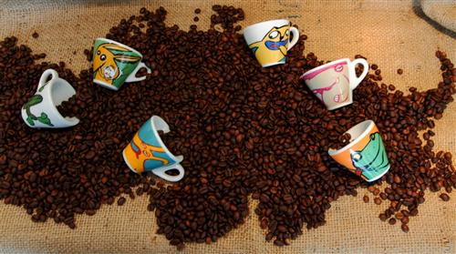 Coffee Shop Poggibonsi foto 16