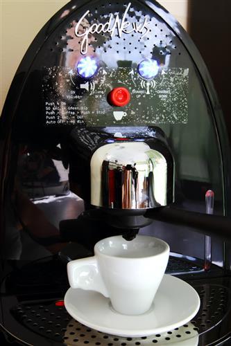 Coffee Shop Poggibonsi foto 23