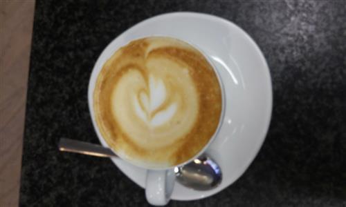 Nanny e...Caffè Quarrata foto 1