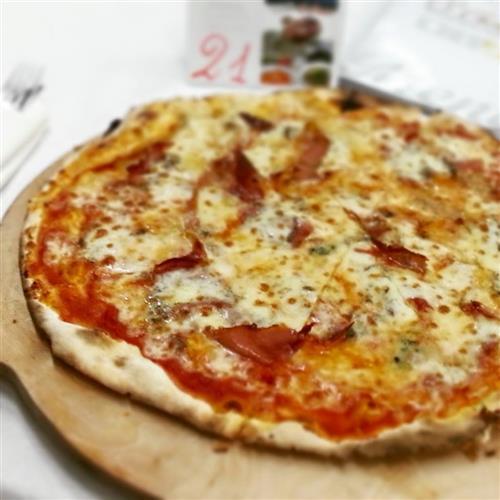 Ristorante Pizzeria Santa Croce Civitella del Tronto foto 13