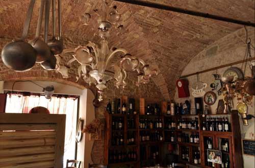 LOCANDA DO' PAZZI Perugia foto 4