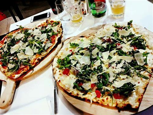 Ristorante Pizzeria Santa Croce Civitella del Tronto foto 10