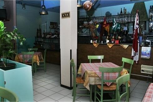 Ristorante Pizzeria Mediterraneo Arezzo foto 7