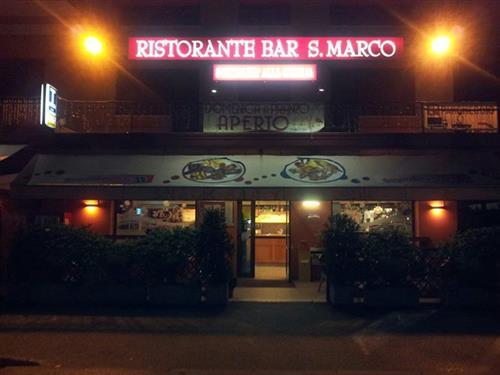 Bar Ristorante San Marco Fiume Veneto foto 1
