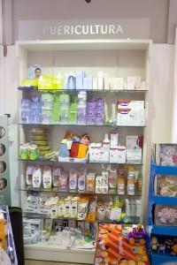 Farmacia ai Gemelli Trieste foto 6