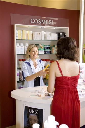 Farmacia ai Gemelli Trieste foto 2