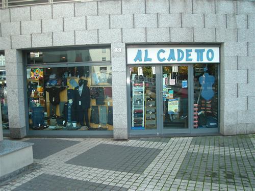 Al Cadetto La Spezia foto 3