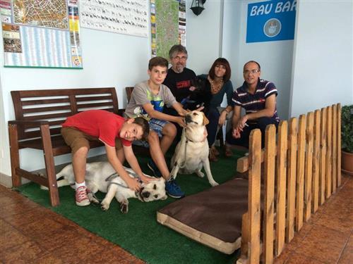 Wellness Dog Udine foto 265