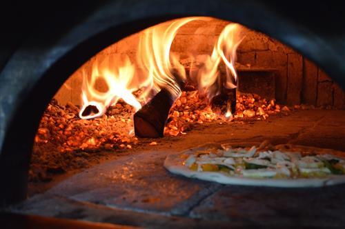 PIZZERIA GALANTE San Giorgio a Cremano foto 19