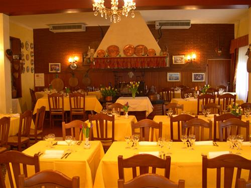 Hotel dall'Ongaro Prata di Pordenone foto 11