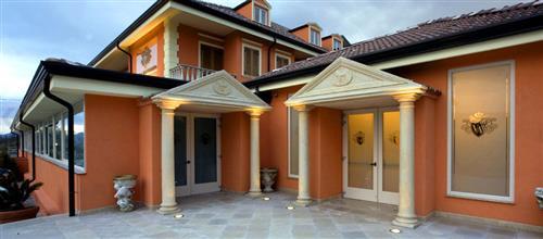 Villa Arcobaleno Brindisi Montagna foto 10