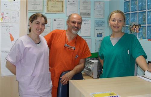 Clinica Veterinaria Marzola Dr. Marco Ro foto 2