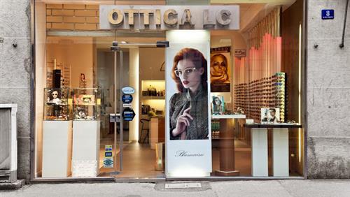 Ottica LC Trieste foto 1