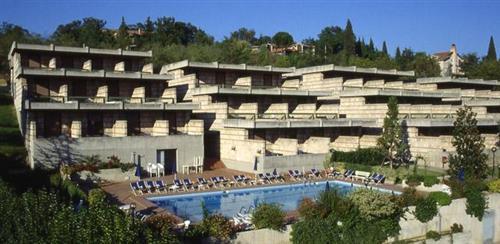 GARDEN HOTEL - RISTORANTE IL MELOGRANO Terni foto 3