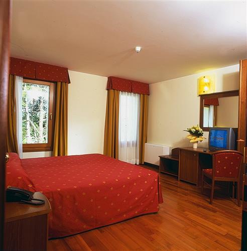 Hotel dall'Ongaro Prata di Pordenone foto 7