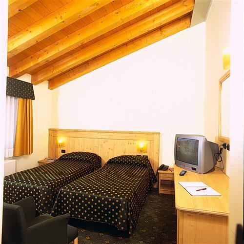 Hotel dall'Ongaro Prata di Pordenone foto 8
