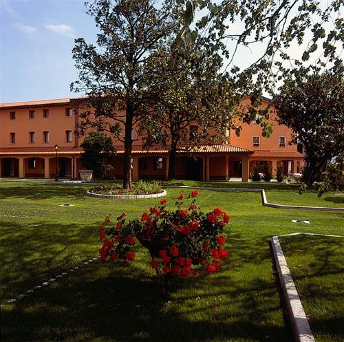 Hotel dall'Ongaro Prata di Pordenone foto 9