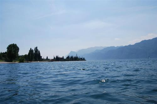 Camping Azzurro Malcesine foto 9