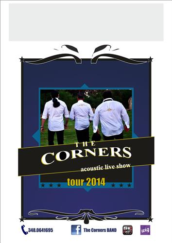 The Corners Band Laconi foto 1