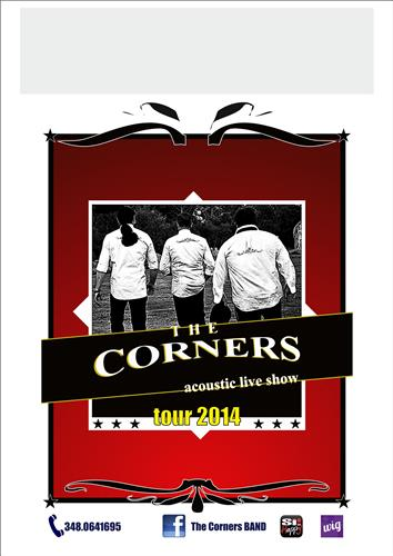 The Corners Band Laconi foto 2