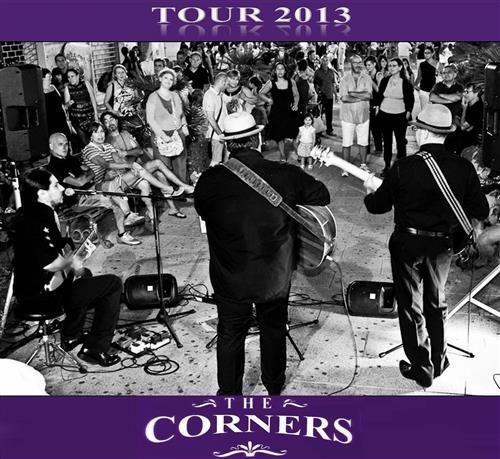 The Corners Band Laconi foto 3
