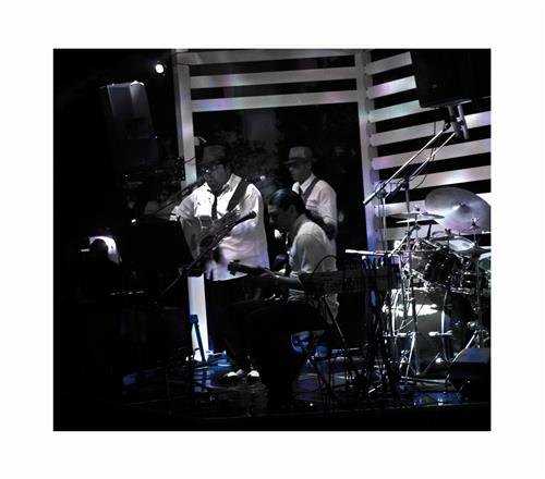 The Corners Band Laconi foto 4