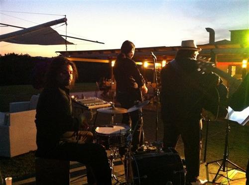 The Corners Band Laconi foto 7