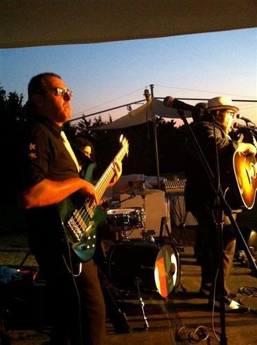 The Corners Band Laconi foto 8