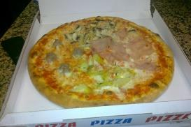 DOCTOR PIZZA Parma foto 4