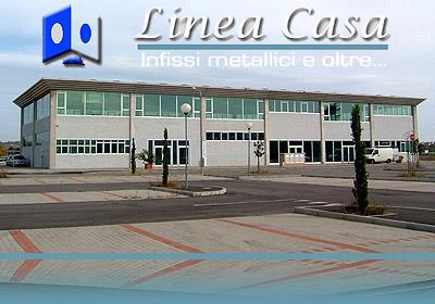 SERRAMENTI INFISSI LINEA CASA Sinalunga foto 1
