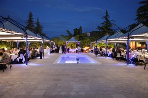 Villa Arcobaleno Brindisi Montagna foto 9